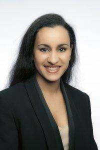 Mariam Larigaldie